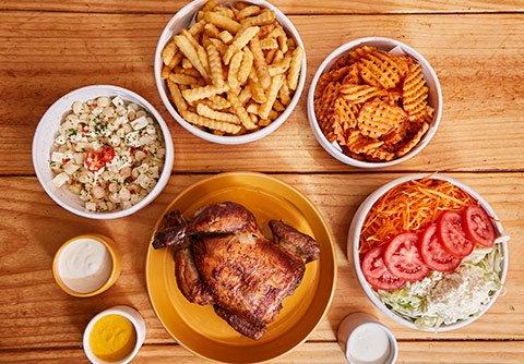 Primos Chicken Bar - La Molina