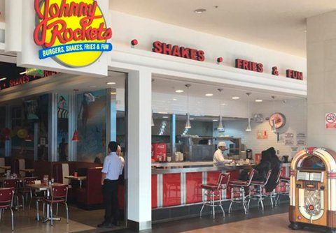 Johnny Rockets - C.C. San Miguel