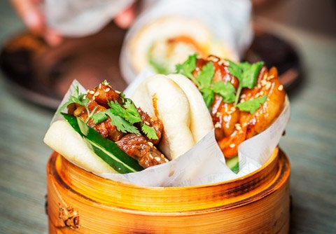 Ko Asian Kitchen - Larcomar