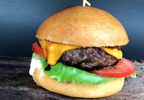 Black Burger - San Isidro