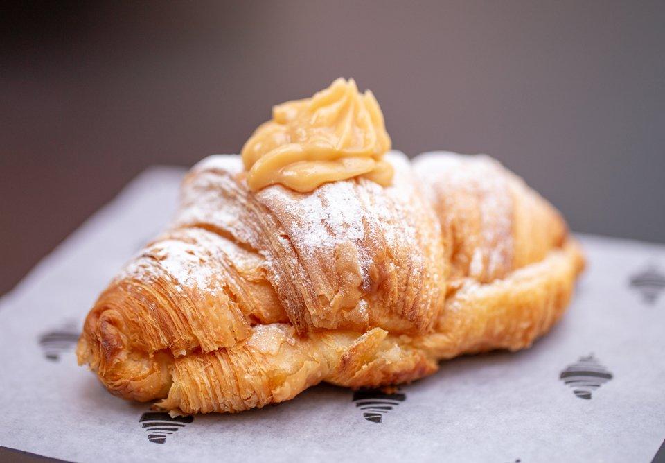 Croissant & Caffe - Miraflores